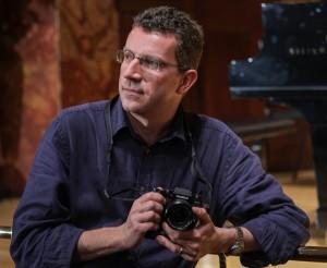 Simon Weir - photographer